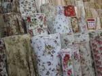 ผ้าม่าน cotton canvas