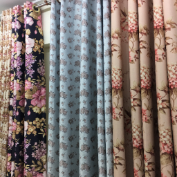 Curtains Color