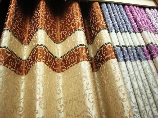 ผ้าม่าน เอทีเอ็ม เดคอร์ ผ้าม่านเกรดเอ ราคาขายส่ง ตลาดพาหุรัด