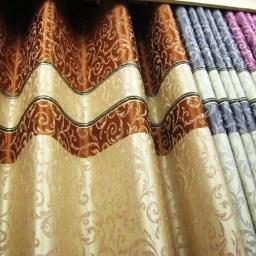 ผ้าม่านตาไก่ สวยๆ กับบริษัทผ้าม่าน แฟบริค พลัส