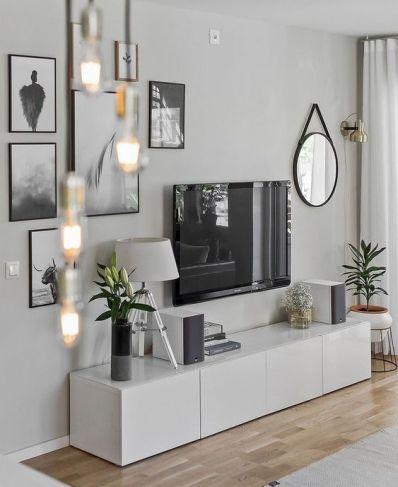 แต่งบ้านสวยๆ ผ้าม่านสไตล์ minimalist