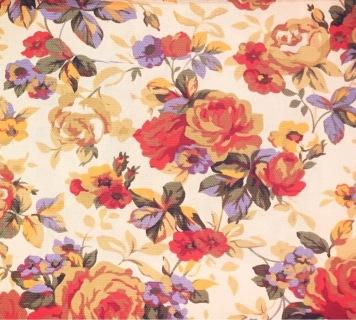 ผ้าลายวินเทจ ใช้สำหรับตัดเย็บตกแต่งบ้าน ตัดทำผ้าม่าน ผ้าหุ้มเบาะ ผ้าปูโต๊ะ ผ้าบุเฟอร์นิเจอร์ต่างๆ เป็นผ้าอเนกประสงค์