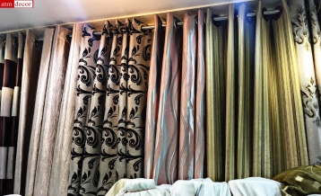 ผ้าม่านสวย ผ้าทำม่าน พาหุรัด คุณภาพเกรด เอ ราคาถูก ร้านขายผ้าทำม่าน