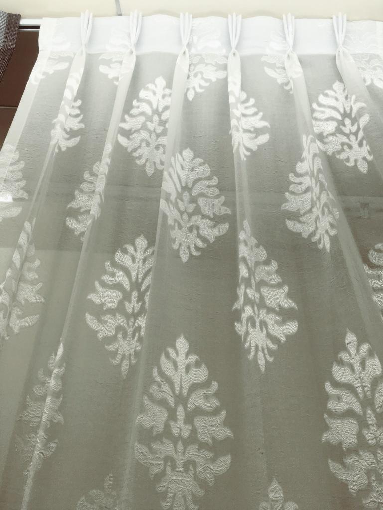 ผ้าม่านโปร่งสวยๆ ร้านผ้าม่านพาหุรัด เอทีเอ็ม เดคอร์ แฟบริค พลัส