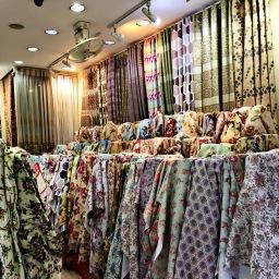 ซื้อผ้าทำผ้าม่านไปตัดเย็บเอง มีข้อดีอย่างไร?