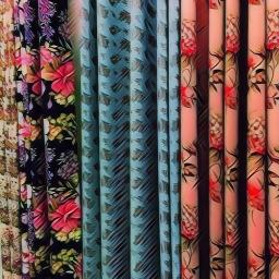 สีสันผ้าม่าน มีอิทธิพลต่อสภาพจิตใจและความรู้สึกของผู้อยู่อาศัย