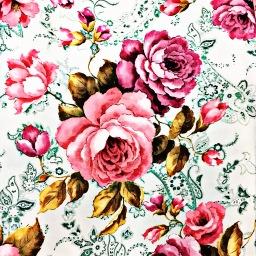 ผ้าทำม่านชนิดแคนวาส