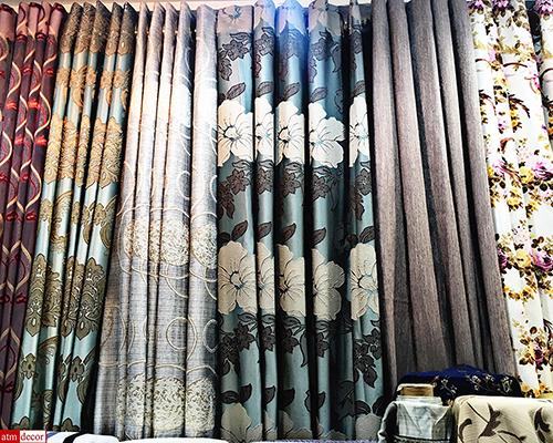 ผ้าม่านพาหุรัด