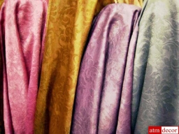 Converting a Home into Your Dream Home with ATM Decor Curtains