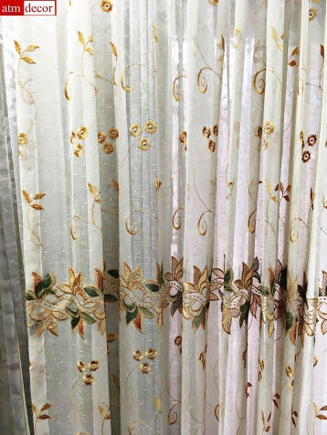 ร้านผ้าม่าน พาหุรัด สำเพ็ง ตัดเย็บผ้าม่าน