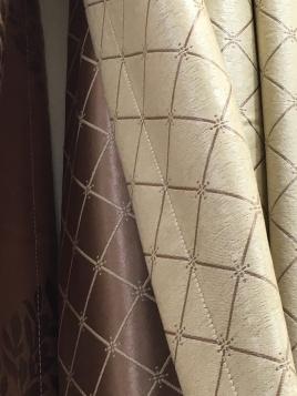 ร้านผ้าม่านพาหุรัด แฟบริค พลัส จำหน่ายผ้าตัดม่าน UV (blackout)