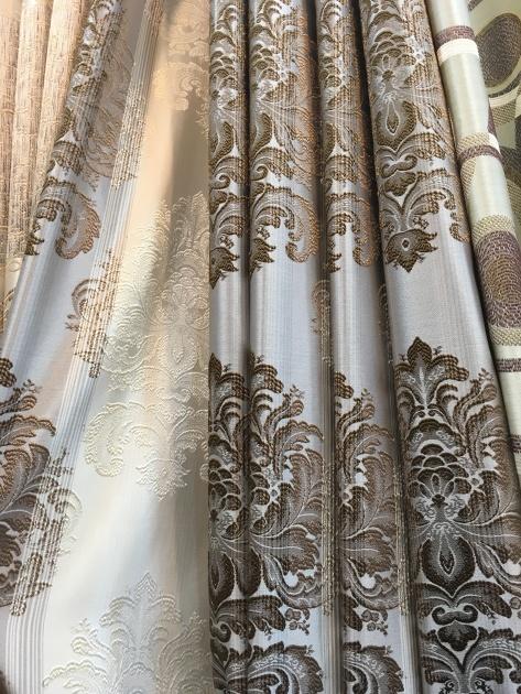 ผ้าม่านสวย ราคาถูก ราคาส่งสำเพ็งพาหุรัด