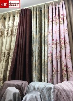 ในการแต่งบ้านที่ดี สีผ้าม่านต้องสอดคล้องกับวัตถุประสงค์