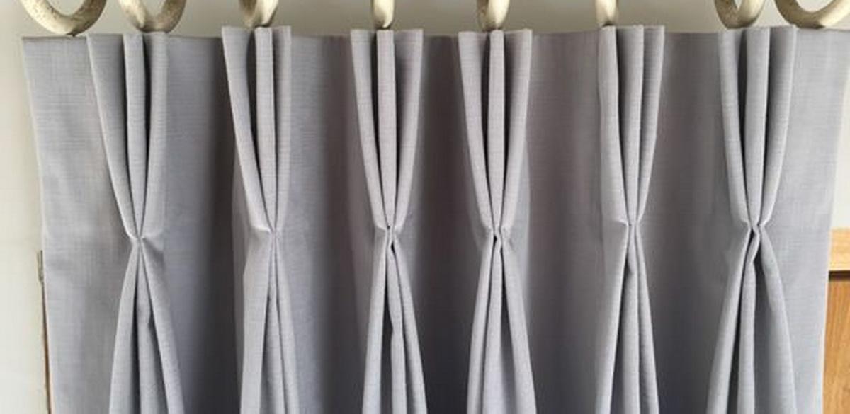 ผ้าม่านสีเทา หลากหลายโทน หลากหลายคอนเซ็ปต์