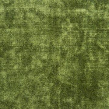 ผ้ากำมะหยี่เขียว