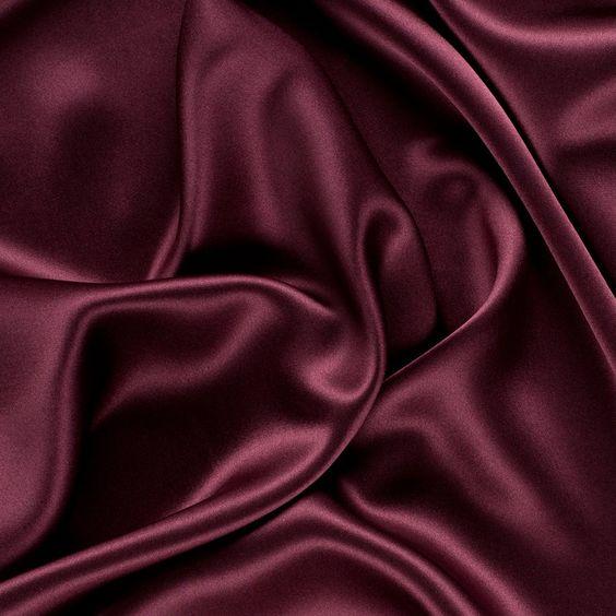 ผ้าซาติน ทำผ้าม่าน