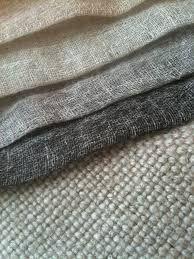 ผ้าลินิน ทำผ้าม่าน