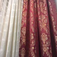 ผ้าม่านพาหุรัด เนื้อหนา สวยหรู คุณภาพเกรด A ราคาโรงงาน ร้านขายผ้าม่านพาหุรัด