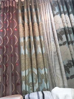 ผ้าม่านหน้าต่าง สวย หรู ดูมีระดับ: การติดผ้าม่านหน้าต่างในวิธีที่ถูกต้อง