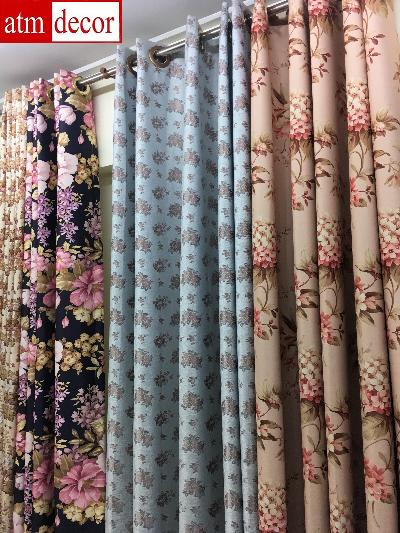 Bangkok curtains shop sells curtain fabrics budget prices 1