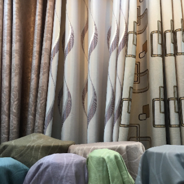 Bangkok curtains shop sells curtain fabrics budget prices 1