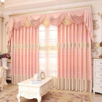 ผ้าม่านหน้าต่าง สวย