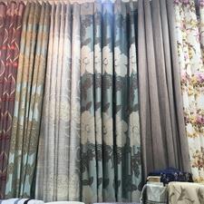 Bangkok Curtain Fabrics Wholesaler and Retailer