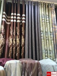 Bangkok Curtains One-Stop-Shop