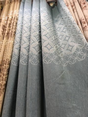 bangkok curtains