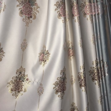 beautiful curtains factory bangkok