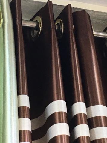 curtain brown designs bangkok