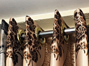 curtains bangkok custom