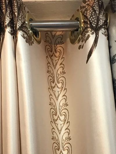 curtains bangkok custom