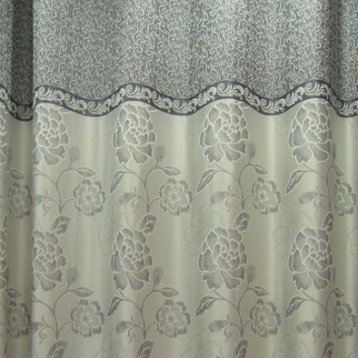 curtains bangkok gray top