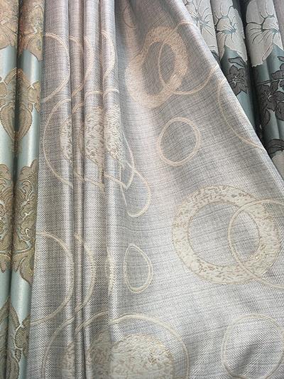 curtains bangkok