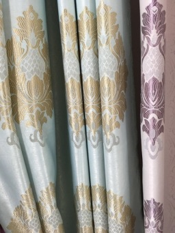 Why are Two Tone Curtains so Popular in Thailand?