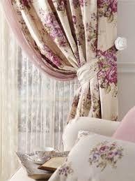 สายรัดม่าน ทำจากผ้าม่าน วินเทจ