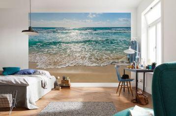 วอลล์สวยๆ ชายหาด
