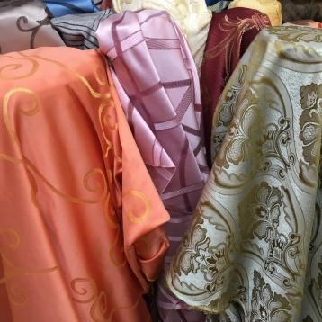 ผ้าตัดผ้าม่าน หน้ากว้าง 60 นิ้ว ร้านผ้าม่าน พาหุรัด บริษัท แฟบริค พลัส