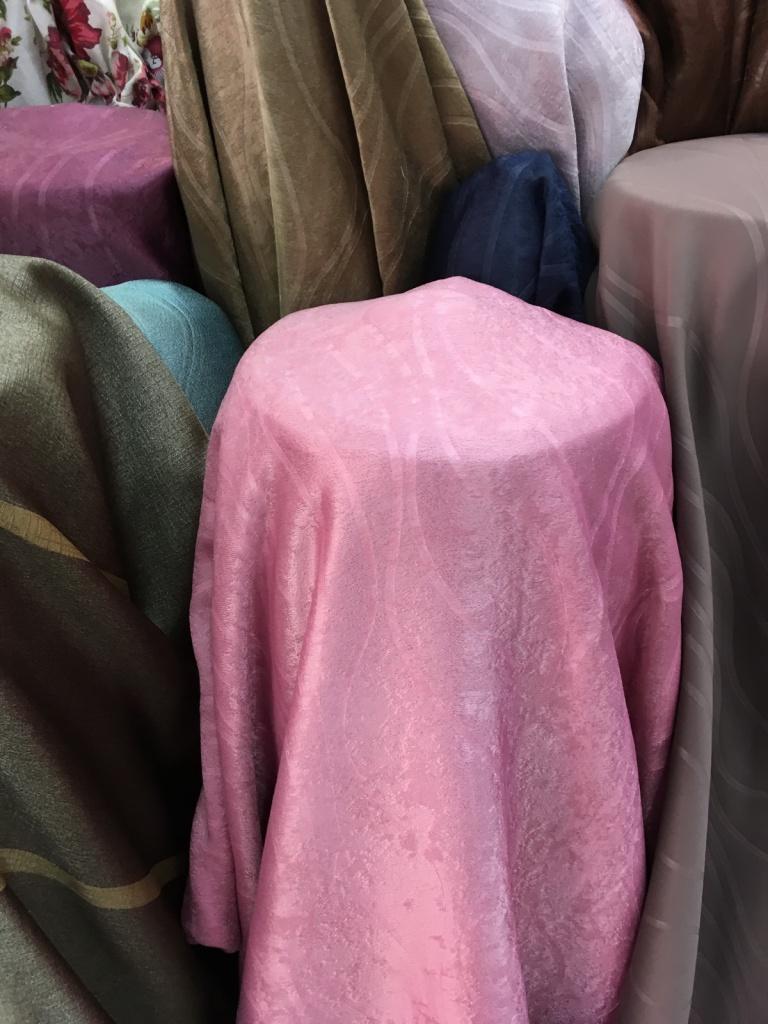 ผ้าม่านกันUV ร้านผ้าม่านพาหุรัด บริษัท แฟบริค พลัส แหล่งผ้าทำผ้าม่านประเทศไทย