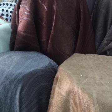 ผ้าม่านกันUV ผ้าทำผ้าม่านสวยๆ ผ้าเย็บผ้าม่าน เนื้อหนานุ่ม กันUV สวยมาก สไตล์โมเดิร์น เนื้อผ้าคล้ายผ้ากำมะหยี่ ร้านผ้าม่านพาหุรัด สวย ราคาถูก บริษัท แฟบริค พลัส แหล่งผ้าทำผ้าม่านประเทศไทย