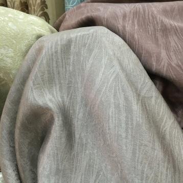 ผ้าม่านกันuv สีเทา สวยมาก ร้านผ้าม่าน พาหุรัด