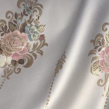 ผ้าม่านกันUV สวย หรู ระดับไฮเอนด์ จำหน่ายที่ ร้านผ้าม่าน แฟบริค พลัส พาหุรัด