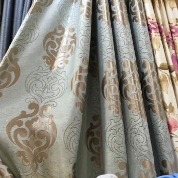 ผ้าม่านตาไก่ลายสวยๆ ร้านผ้าม่านราคาถูก ทอuv บริษัท แฟบริค พลัส แหล่งผ้าทำผ้าม่านประเทศไทย
