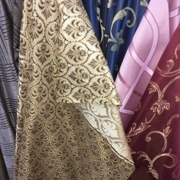 ผ้าทำผ้าม่าน สวย ราคาถูก ร้านผ้าม่านพาหุรัด