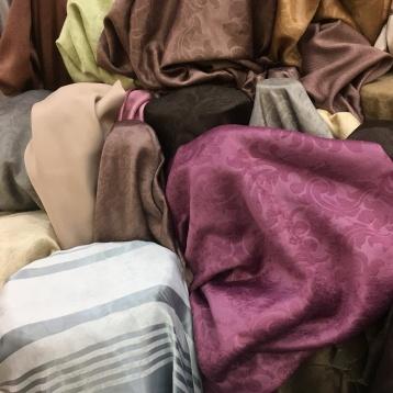 ผ้าม่านลายสวยๆ กันUV จำหน่ายโดย ร้านผ้าม่านสวย ราคาถูก