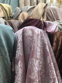 ผ้าม่านสวยๆ ขายราคาส่ง ร้านผ้าม่าน ATM Decor บริษัท แฟบริค พลัส พาหุรัด