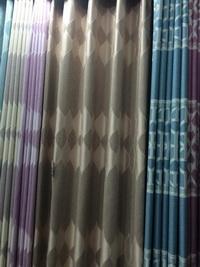 ร้านผ้าม่าน ATM Decor แหล่งผ้าทำผ้าม่านประเทศไทย มีผ้าให้เลือกมากมาย อยู่ใจกลางตลาดผ้าพาหุรัด