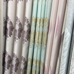 ร้านผ้าม่าน ATM Decor มีบริการสั่งตัดเย็บผ้าม่านตามสั่ง มีสินค้าผ้าให้เลือกมากมาย