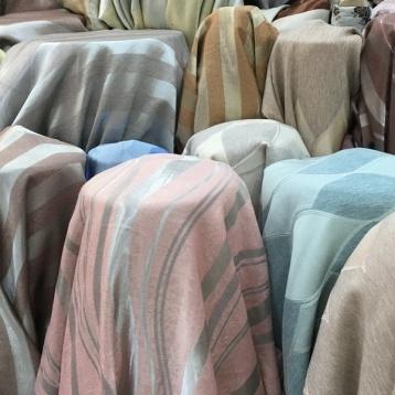 ผ้าม่านกันแสง UV หน้ากว้างพิเศษ ที่ร้านผ้าม่าน ATM Decor บริษัท แฟบริค พลัส พาหุรัด